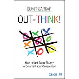 Out-think! - Paperback , English