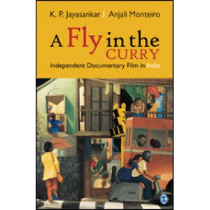 A Fly in the Curry - Hardcover , English