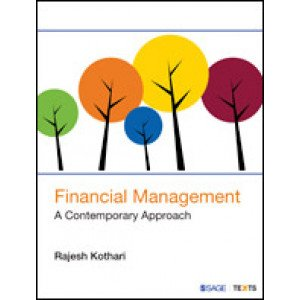 Financial Management - Paperback , English