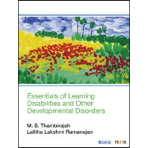 Essentials of Learning Disabilities and Other Developmental Disorders - Paperback , English