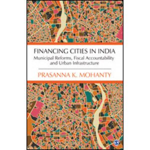 Financing Cities in India - Hardcover , English