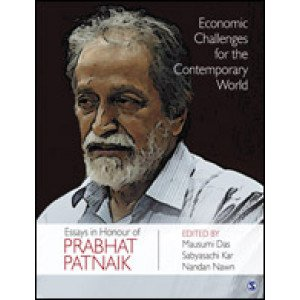 Economic Challenges for the Contemporary World - Hardcover , English