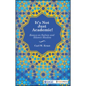 It's Not Just Academic! - Hardcover , English