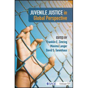 Juvenile Justice in Global Perspective - Hardcover , English
