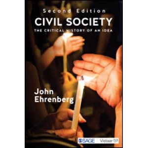 Civil Society - Paperback , English