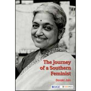 The Journey of a Southern Feminist - Hardcover , English