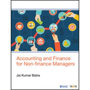 Accounting and Finance for Non-finance Managers - Paperback , English