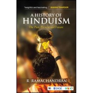A History of Hinduism - Paperback , English