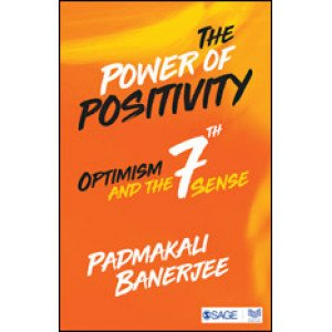 The Power of Positivity - Paperback , English