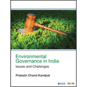 Environmental Governance in India - Paperback , English