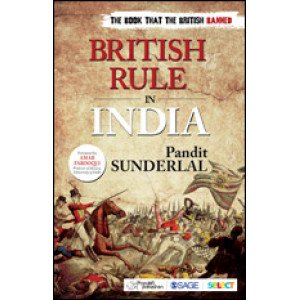 British Rule in India - Paperback , English