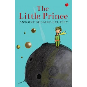 THE LITTLE PRINCE - Paperback