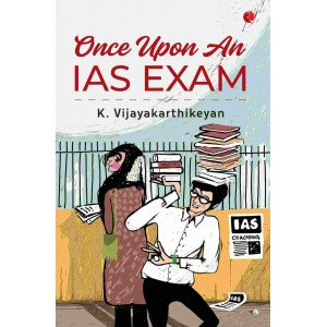 ONCE UPON AN IAS EXAM - Paperback