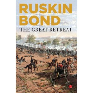 THE GREAT RETREAT - Paperback