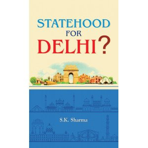 Statehood for Delhi? - Hardcover, English