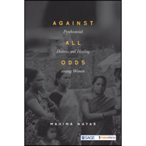 Against All Odds - Hardcover , English