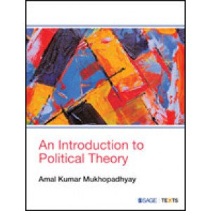 An Introduction to Political Theory - Paperback , English