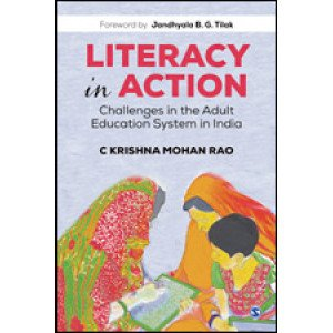 Literacy in Action - Hardcover , English