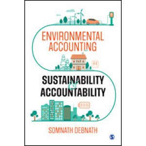 Environmental Accounting, Sustainability and Accountability - Hardcover , English