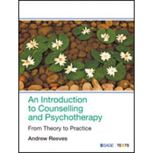 An Introduction to Counselling and Psychotherapy - Paperback , English