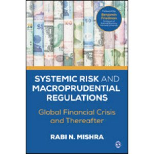 Systemic Risk and Macroprudential Regulations - Hardcover , English