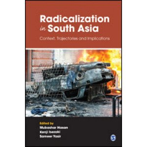 Radicalization in South Asia - Hardcover , English