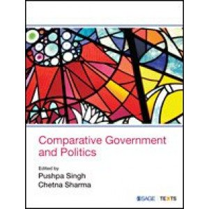 Comparative Government and Politics - Paperback , English