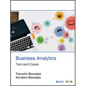Business Analytics - Paperback , English