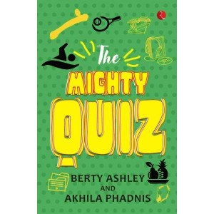 The Mighty Quiz - Paperback