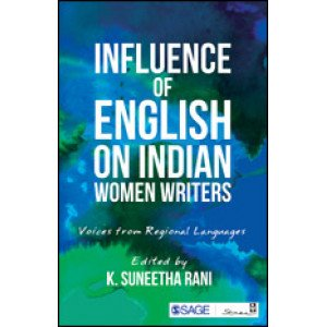 Influence of English on Indian Women Writers - Paperback , English