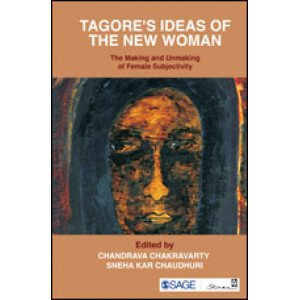 Tagore's Ideas of the New Woman - Hardcover , English