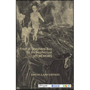 From a Shepherd Boy to an Intellectual - Paperback , English