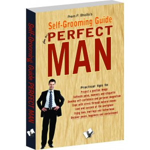 Self-Grooming Guide For A Perfect Man