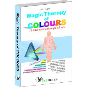 Magic Therapy Of Colours