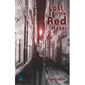 Lost In The Red Maze