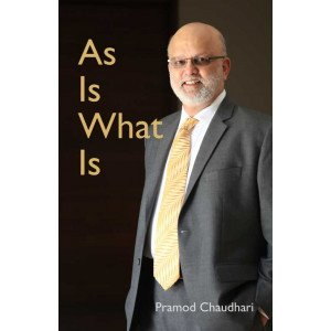 As Is What Is - PaperBack