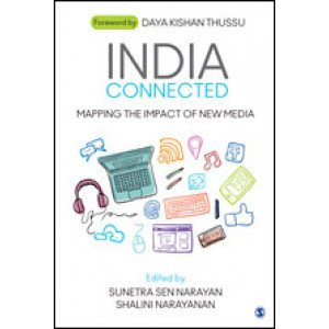 India Connected - Hardcover , English