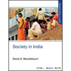 Society in India - Paperback , English