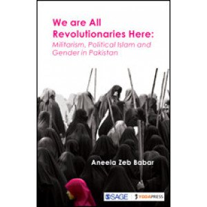 We are All Revolutionaries Here - Hardcover , English