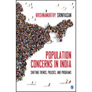 Population Concerns in India - Hardcover , English