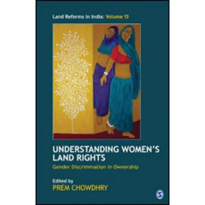 Understanding Women's Land Rights - Hardcover , English