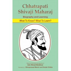 Chhatrapati Shivaji Maharaj - Biography and Learning