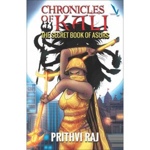 Chronicles of Kali - the secret book of asurs