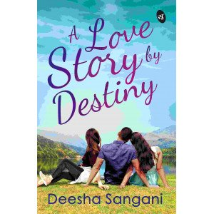 A Love Story by Destiny - Paperback