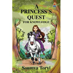 A Princesss Quest for Knowledge - Paperback