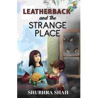 Leatherback and the Strange Place - Paperback