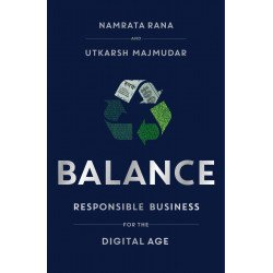 Balance : Responsible Business for the Digital Age