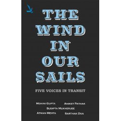 THE WIND IN OUR SAILS