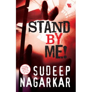Stand by Me! - Paperback, English