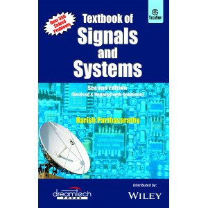 Textbook of Signals and Systems, 2ed (Revised & Updated with Solutions)